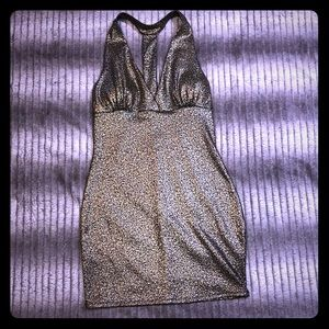 Charlotte Russe Cocktail Dress Size Large